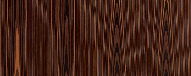 pannello decorativo ebano