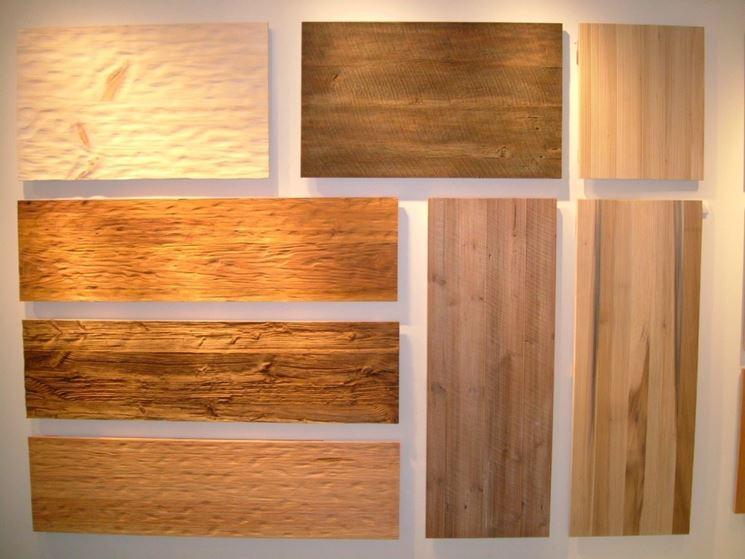 Produzione Mobili In Legno Riciclato : Qualità del legno riciclato lavorare il legno comprendere la