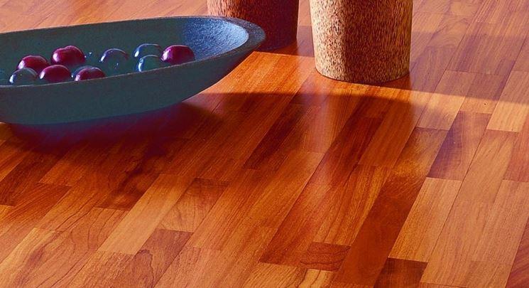 Tipi di legno - Lavorare il Legno - Caratteristiche dei diversi tipi ...