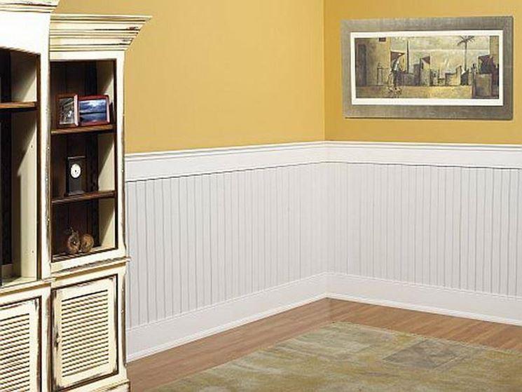 Utilizzo delle perline in legno Lavorare il Legno  : utilizzo delle perline in legnoNG1 from www.casapratica.it size 745 x 559 jpeg 59kB