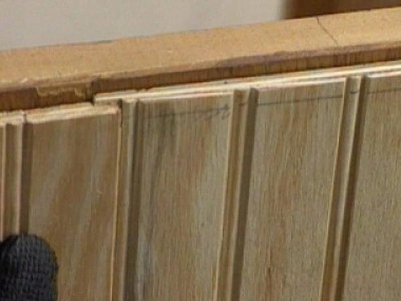 Utilizzo delle perline in legno - Lavorare il Legno - Utilizzo delle perline in legno