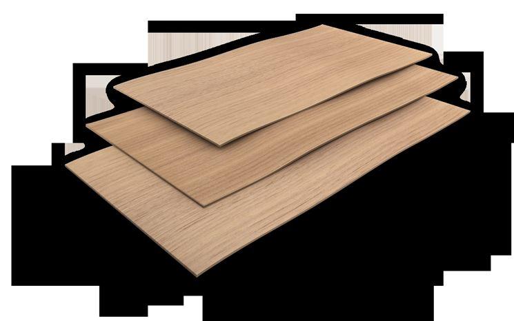 tavole compensato legno