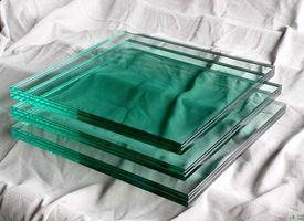 Caratteristiche del vetro temperato