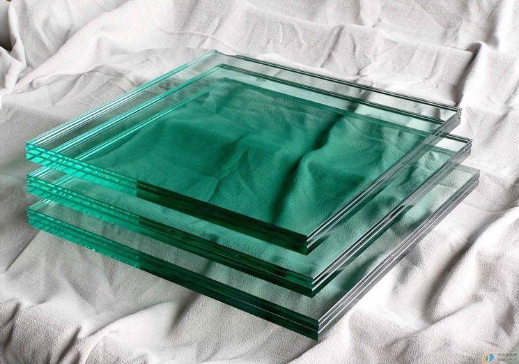 Lavorare il vetro costo medio