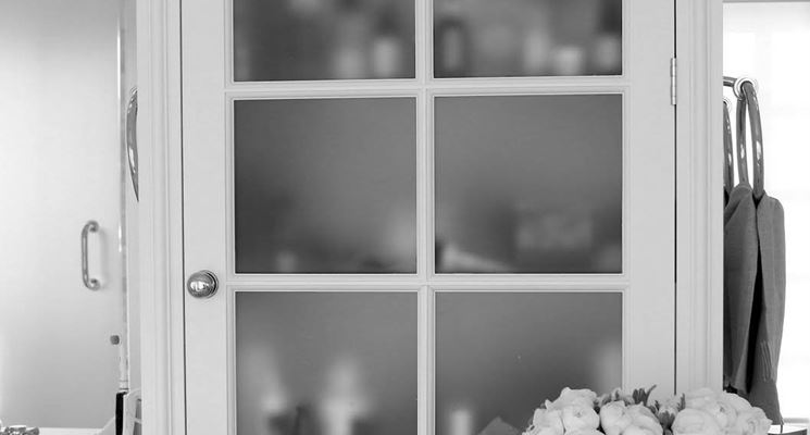 Il vetro satinato   lavorare il vetro   scopri cos'è il vetro satinato