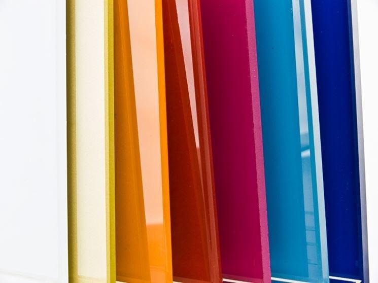 Prezzo delle lastre vetro - Lavorare il vetro - I prezzi e le differenze delle lastre in vetro