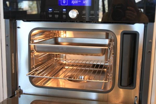 Come funzionano i forni a vapore manutenzione elettrodomestici forni a vapore - Forno a vapore opinioni ...