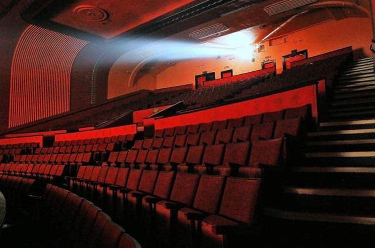 Casa vostra sembrerà un cinema
