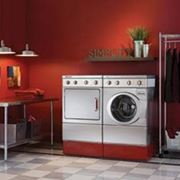 lavasciuga o asciugatrice
