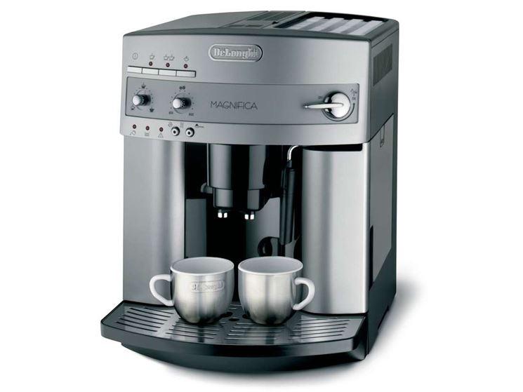 Macchina per il caffè super automatica
