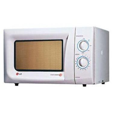 Esemplare di forno a microonde LG