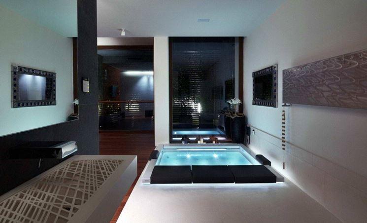 Una moderna casa domotica