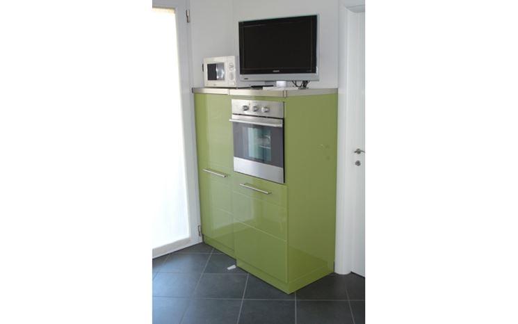 Vantaggi del forno a colonna manutenzione - Mobile microonde ...