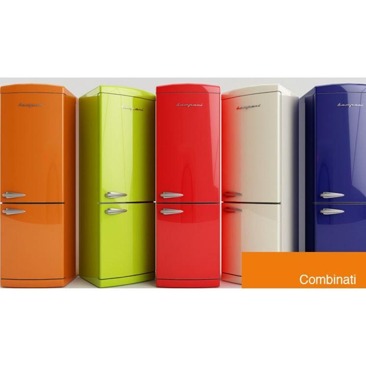 Vantaggi del frigorifero combinato - Manutenzione ...