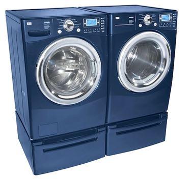 doppio ingresso lavatrice
