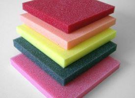 Caratteristiche del poliuretano