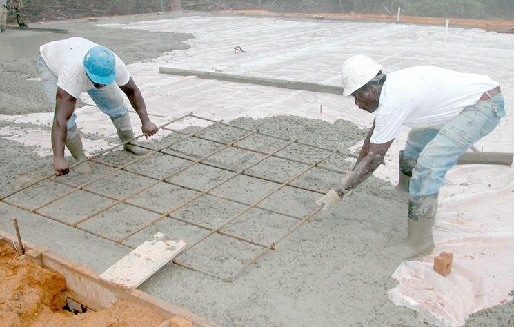 mattoni forati costruzioni
