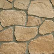 Esempio di pietra ricostruita