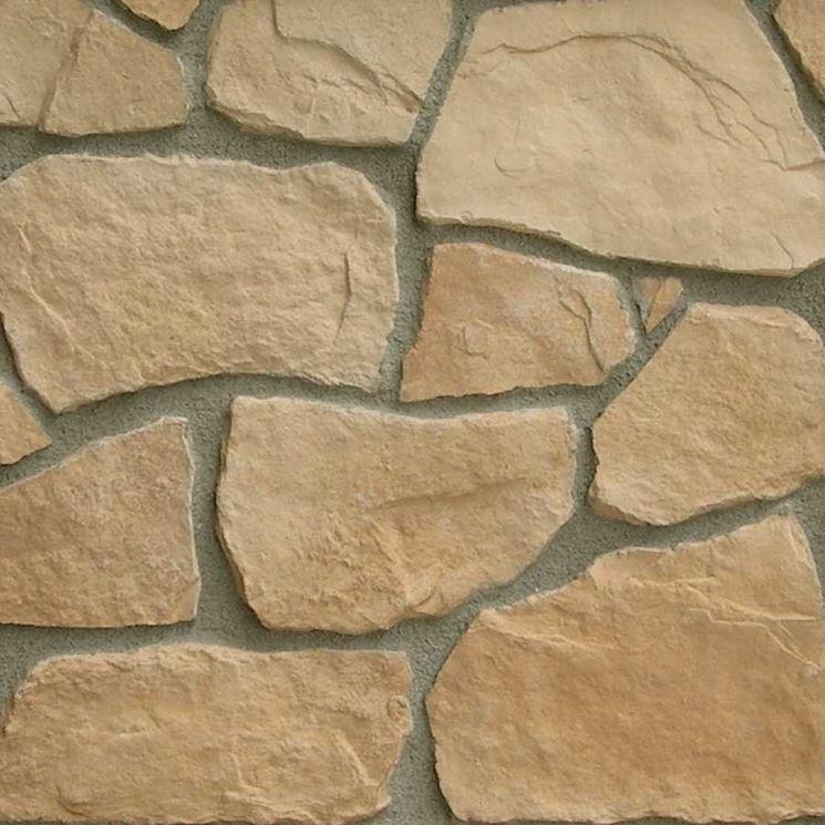 Pietra ricostruita   materiali per bricolage   caratteristiche ...