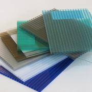 Fogli di policarbonato compatto