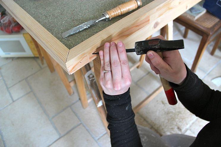 attrezzature adatte per il bricolage