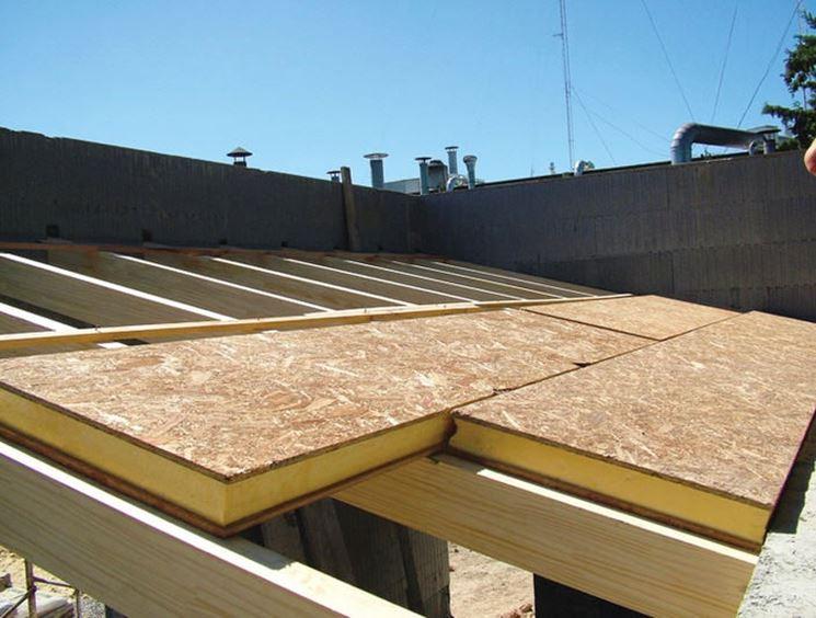 Vantaggi dei pannelli poliuretano   materiali per bricolage ...