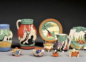 Vantaggi delle ceramiche