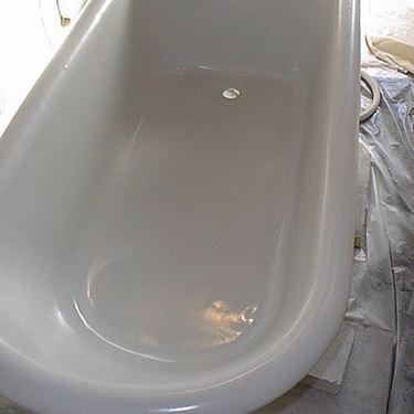 vasca su misura