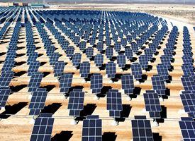 Eseguire la manutenzione fotovoltaico