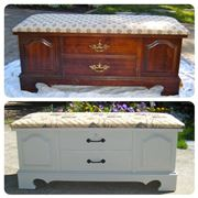 Come effettuare il restauro del legno cura dei mobili restaurare il legno - Restauro mobili fai da te ...