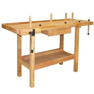 Lavorare il legno fai da te tecniche di fai da te come for Tavolo degli hobby