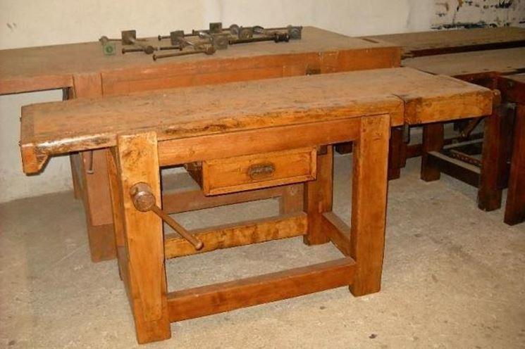 Lavorare il legno fai da te tecniche di fai da te come for Carriola legno fai da te