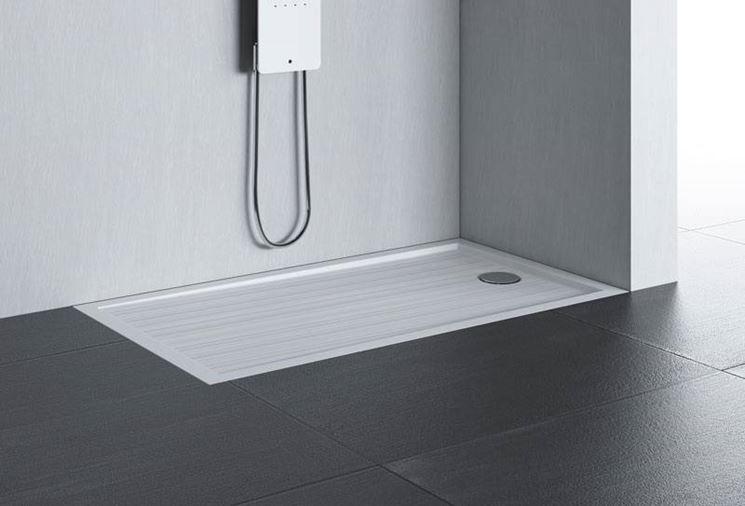 Sostituzione piatto doccia - Tecniche di fai da te - come avviene la sostituzione piatto doccia