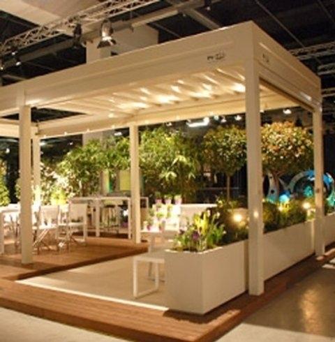 Arredamenti per terrazze arredamento per giardino for Arredo giardino terrazzo