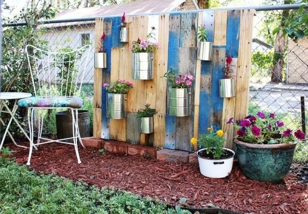 Come arredare un giardino arredamento per giardino - Idee per arredare un giardino ...