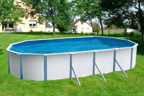 Come eseguire la manutenzione piscine arredamento per for Piscine trigano