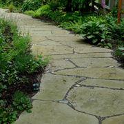 Migliori gazebo in legno arredamento per giardino i - Vialetto giardino illuminato ...