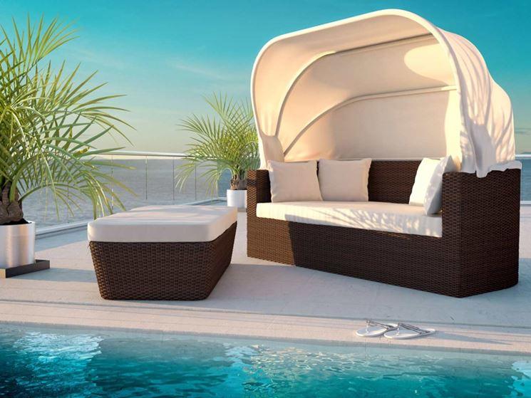 Offerte mobili da giardino brescia ~ Mobilia la tua casa