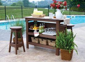 Come scegliere i mobili da giardino
