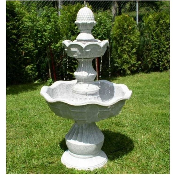Prezzi fontana da giardino ~ Sogno Immagine Spaziale