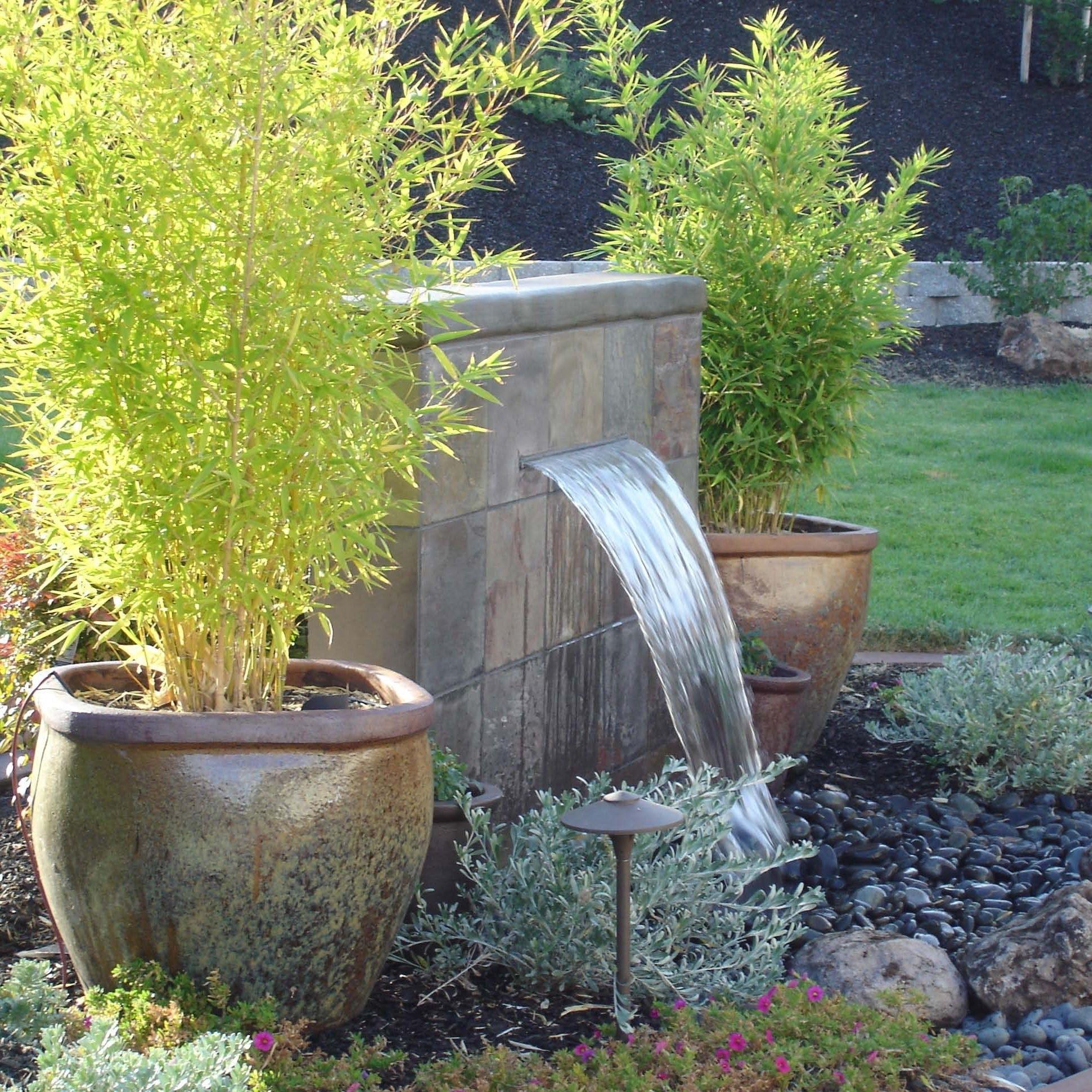 ... fontane da giardino - Giardino - Arredamento per Giardino