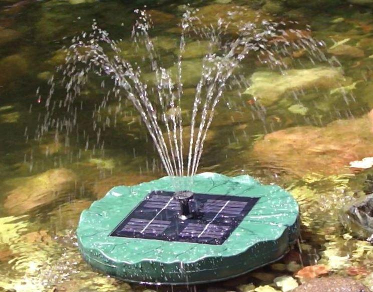 Scegliere le fontanelle per giardino arredamento per - Foto fontane da giardino ...