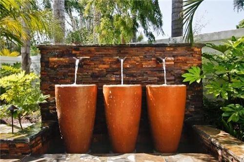Scegliere le fontanelle per giardino arredamento per giardino fontane da giardino - Fontane fai da te per giardino ...