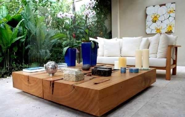 Scelta degli arredamenti per terrazzi arredamento per for Arredo da terrazza giardino
