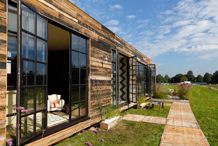 Case Mobili Su Ruote : Casa mobile casette per giardino vantaggi e caratteristiche di