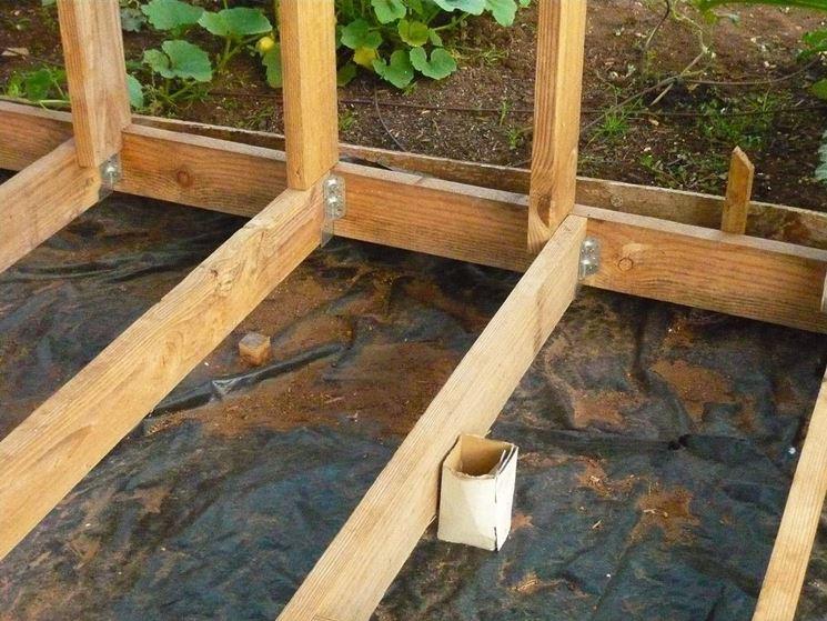Case in legno fai da te casette per giardino case in for Decorazione giardino fai da te