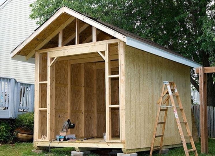 Casette di legno per bambini fai da te uh41 regardsdefemmes for Tutto x giardino