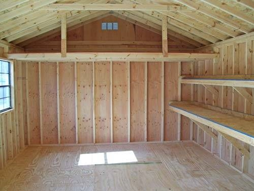 Costruzione casa in legno fai da te