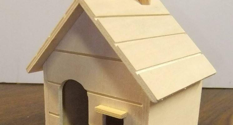 Casette per bambini - Casette per giardino - Modelli di casette per ...