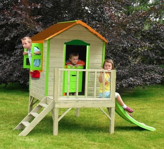Casette per bambini casette per giardino modelli di for Casette da giardino per bambini